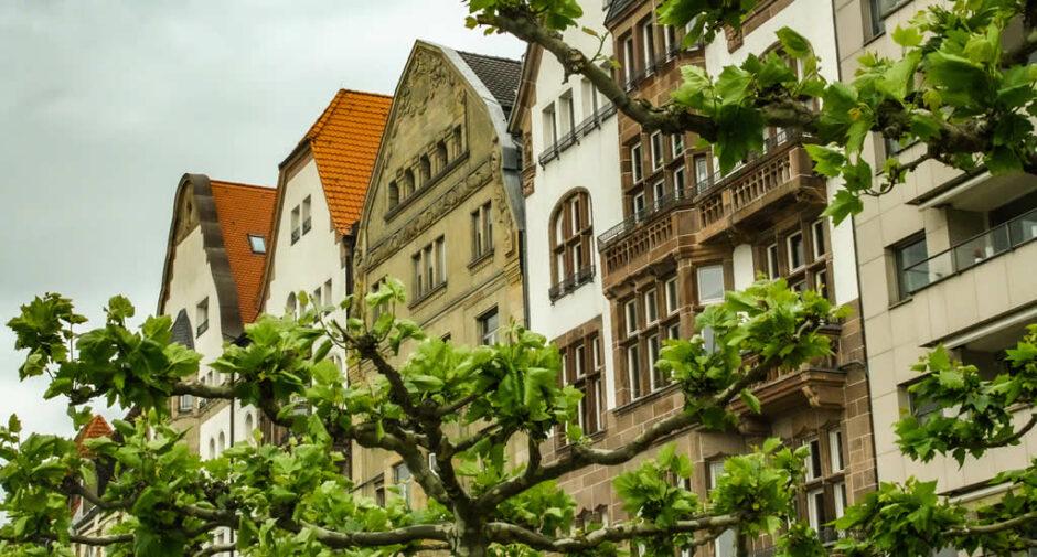 Bezienswaardigheden Düsseldorf | Ontdek de leukste dingen om te doen in Düsseldorf