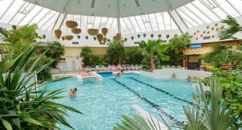 Center Parks Eifel | Vakantie Center Parks Eifel