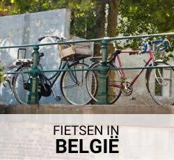 Fietsen in België | Ontdek België op de fiets