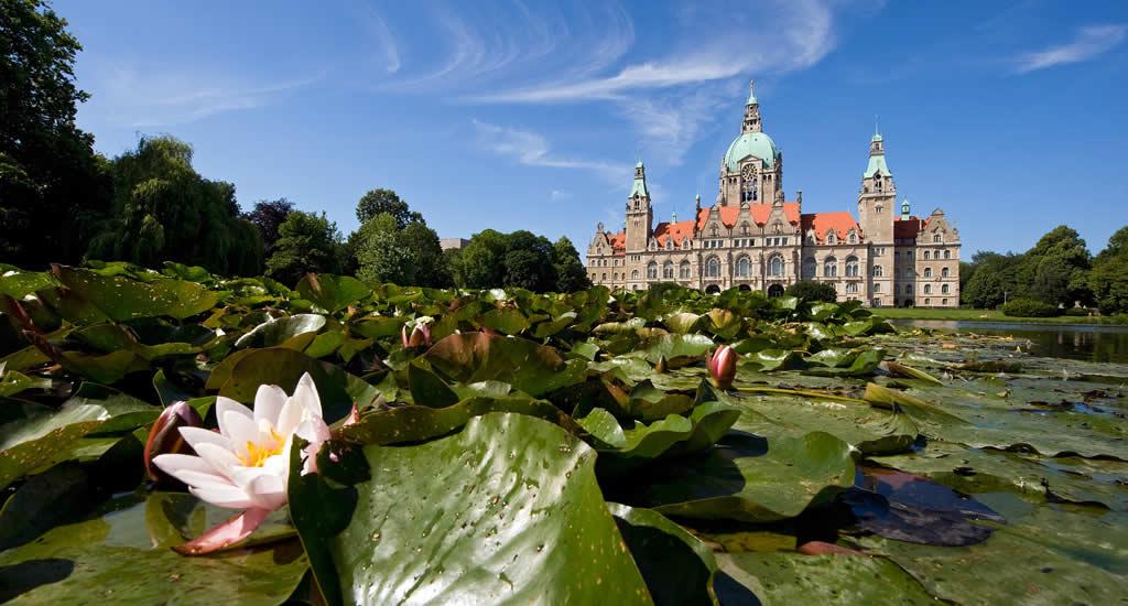 Stedentrip Duitsland: Hannover | Mooistestedentrips.nl