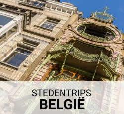 Stedentrip België | De leukste stedentrips België