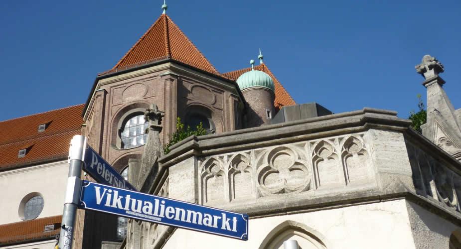 Originele stedentrip Duitsland? Ontdek München | Mooistestedentrips.nl