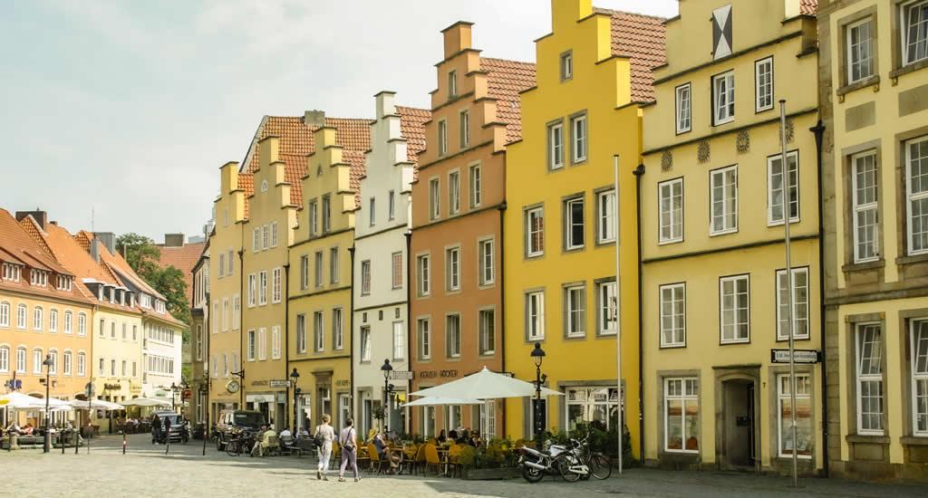 Osnabrück, Duitsland | Mooistestedentrips.nl