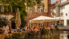 Duitsland, Freiburg | De leukste restaurants in Freiburg