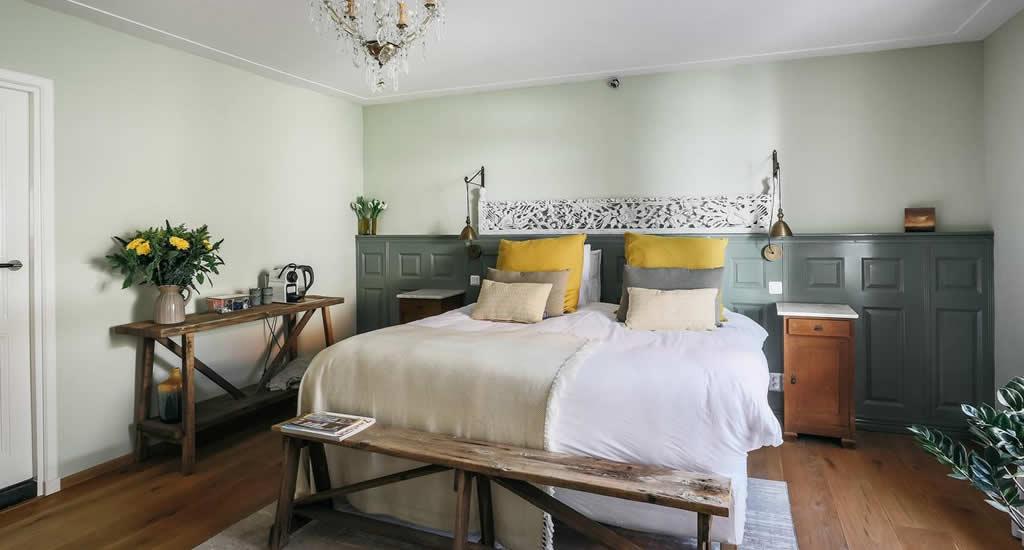 Hotels in Zierikzee: B&B De Verwennerie | Mooistestedentrips.nl