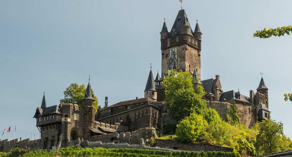 Cochem, Duitsland | Wat te doen in Cochem: Reichsburg