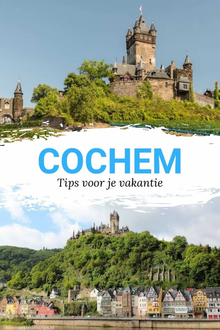 Cochem, Duitsland: de leukste dingen om te doen in Cochem en omgeving | Mooistestedentrips.nl