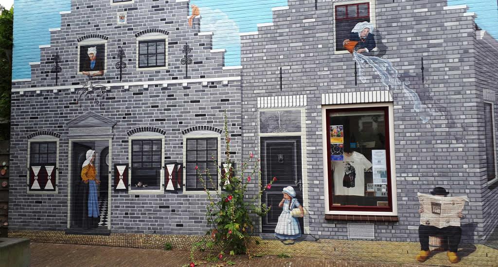 Plein Montmaertre | Mooistestedentrips.nl