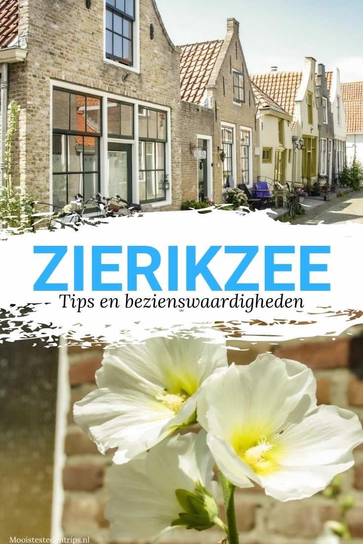 Zierikzee, wat te doen? Bekijk de leukste bezienswaardigheden in Zierikzee | Mooistestedentrips.nl