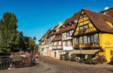 Wat te doen in Colmar | De leukste bezienswaardigheden in Colmar, Frankrijk