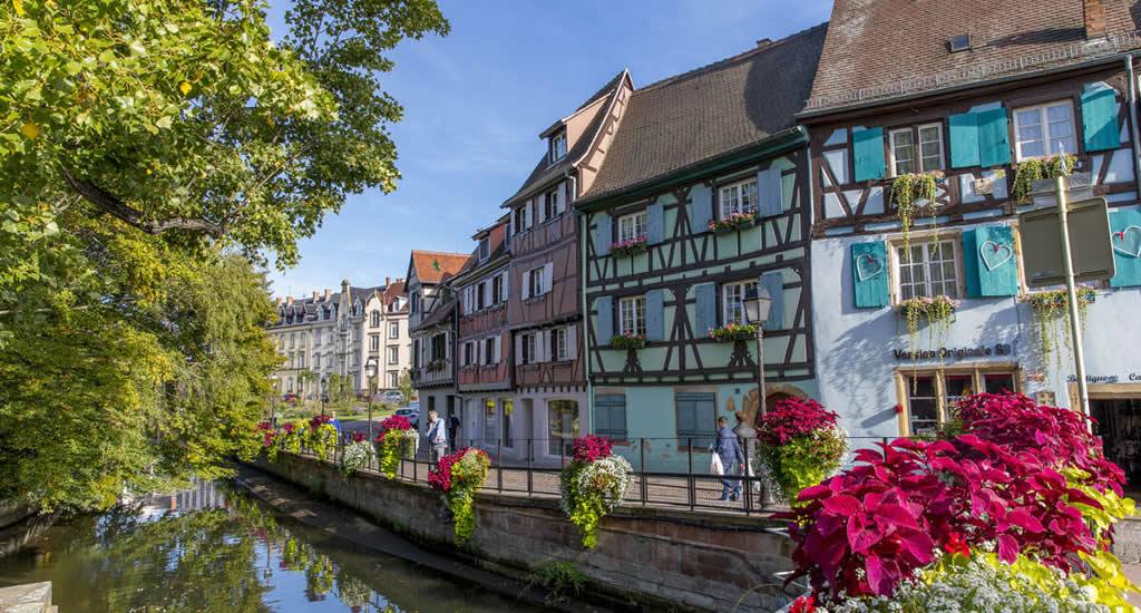Colmar, Frankrijk: La Petite Venise | Mooistestedentrips.nl