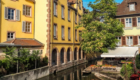 Colmar Frankrijk, tips voor een stedentrip Colmar | Mooistestedentrips.nl