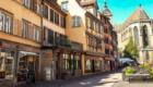 Colmar bezienswaardigheden | Plan een stedentrip Colmar: tips
