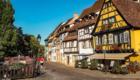 Colmar Frankrijk | Stedentrip Colmar, tips