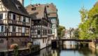 Stedentrip Straatsburg | Bekijk de tips voor een stedentrip Straatsburg, Frankrijk