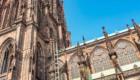 Stedentrip Straatsburg, de kathedraal van Straatsburg | Mooistestedentrips.nl