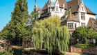 Stedentrip Staatsburg, ontdek het Quartier Imperial | Mooistestedentrips.nl