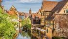 Colmar Frankrijk | De leukste tips voor een stedentrip Colmar, Frankrijk