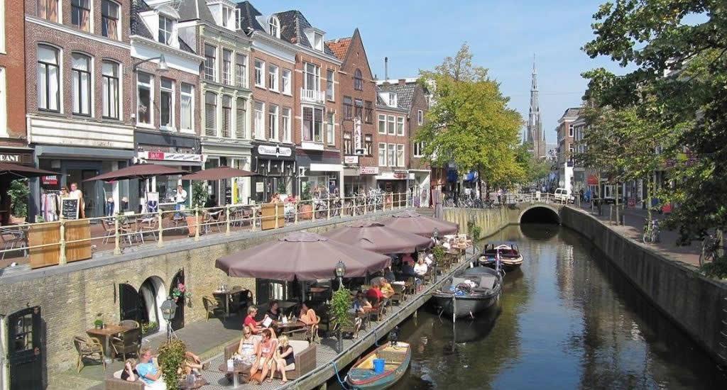 Stedentrip Nederland: tips over Leeuwarden | Mooistestedentrips.nl