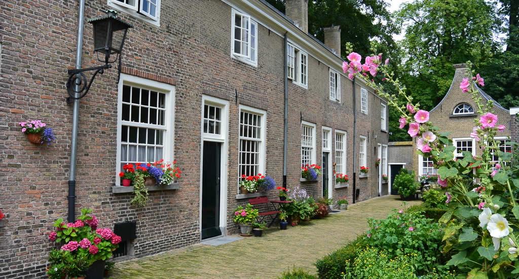 Stedentrip Nederland: Breda | Tips voor een weekendje Breda