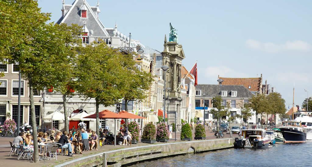 Stedentrip Nederland: tips over Haarlem | Mooistestedentrips.nl