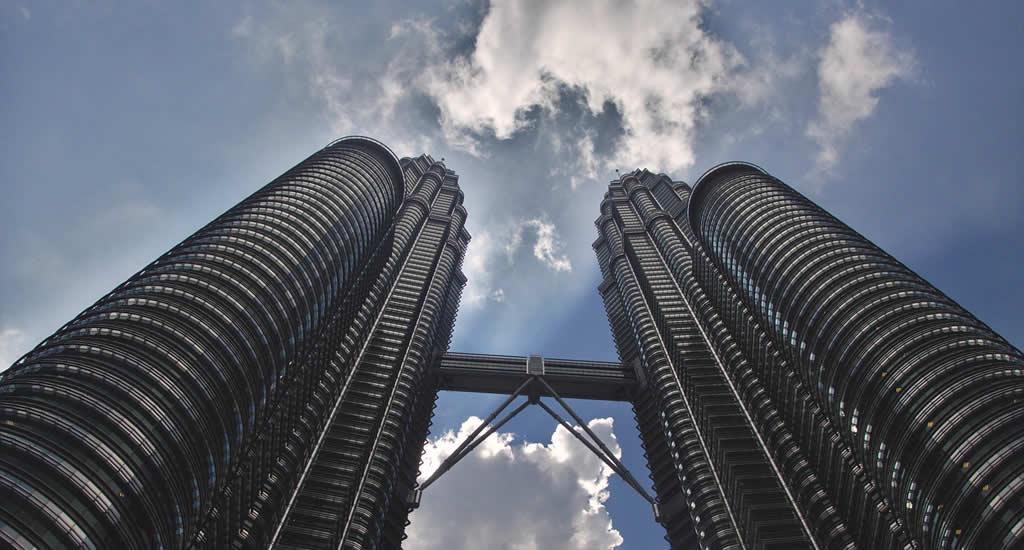 Bezienswaardigheden Kuala Lumpur, Petronas Towers | Mooistestedentrips.nl