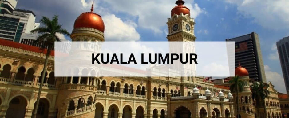Kuala Lumpur, Maleisië   Wat te doen in Kuala Lumpur? Bekijk de leukste tips   Mooistestedentrips.nl