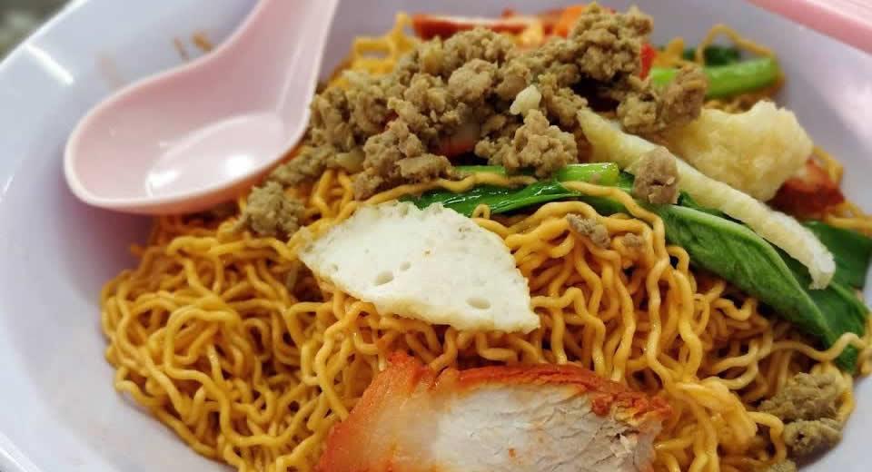 Foto met dank aan Kedai Makanan Nam Chun | Mooistestedentrips.nl