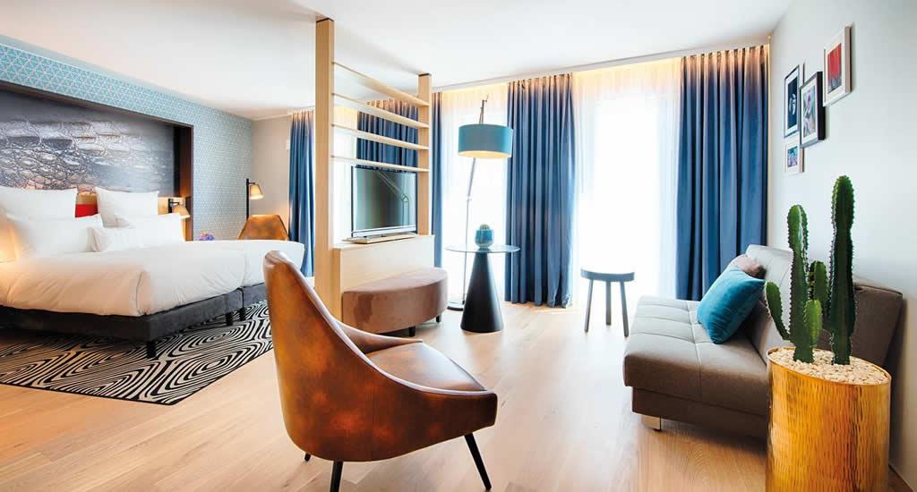 Hotels in München, NYX Hotel München | Mooistestedentrips.nl