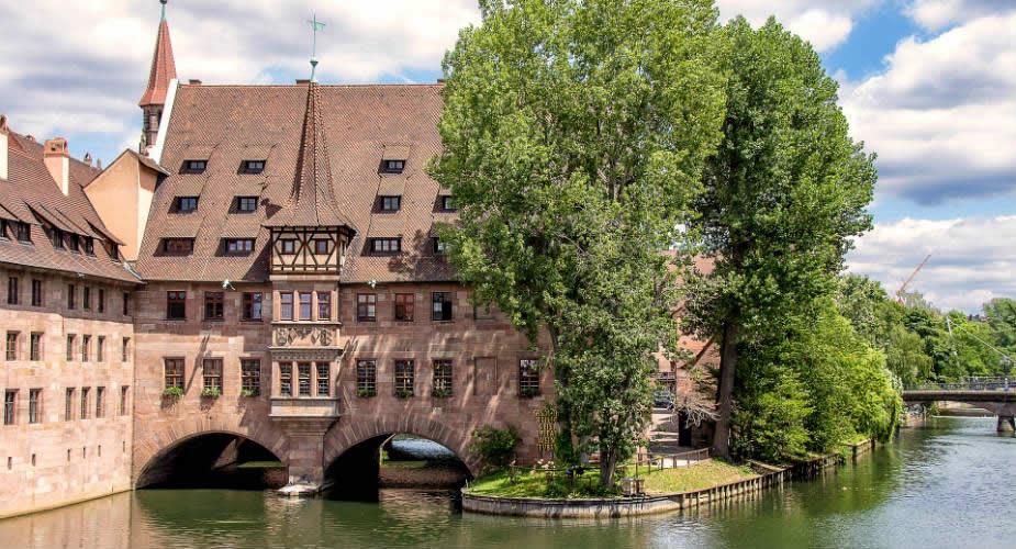 Dagtrip vanuit München: Nuremberg | Mooistestedentrips.nl