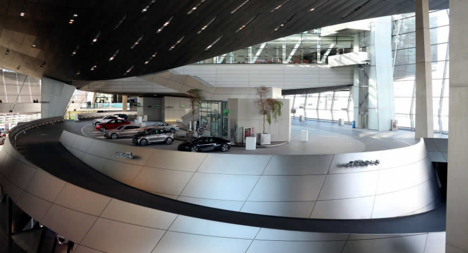 BMW Welt | Mooistestedentrips.nl
