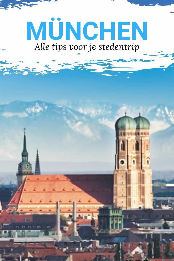 Stedentrip München | De leukste tips voor een weekendje München