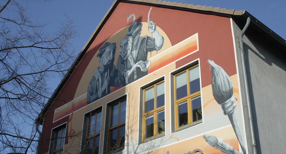 Faust, Linden Hannover   Mooistestedentrips.nl