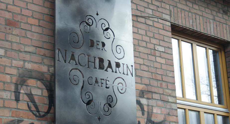 Der Nachbarin Café, Hannover   Mooistestedentrips.nl
