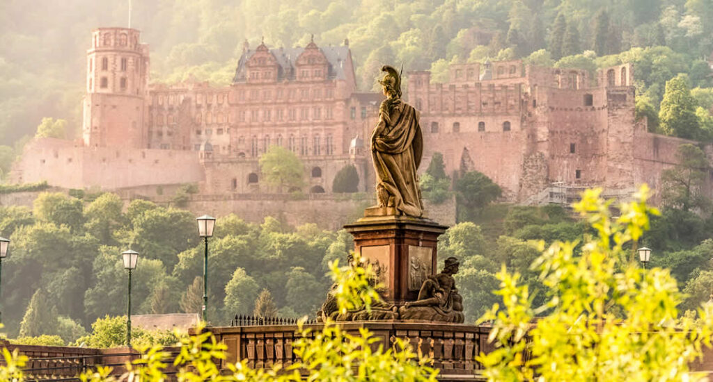 Stedentrips Duitsland | De mooiste stedentrips in Duitsland