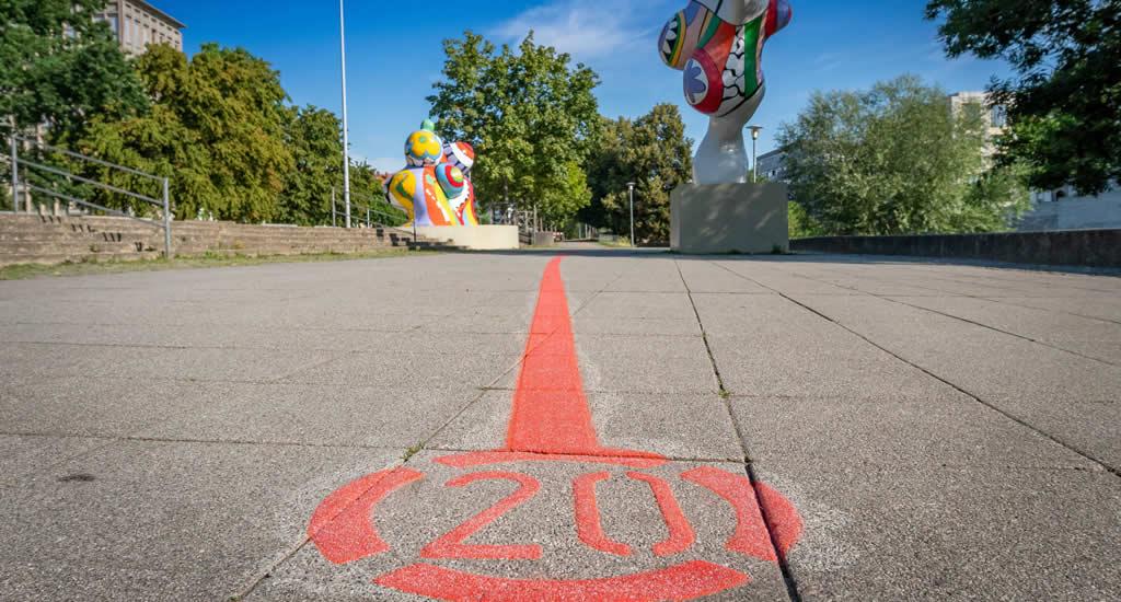 Gratis bezienswaardigheden Hannover (foto door HTMG) | Mooistestedentrips.nl