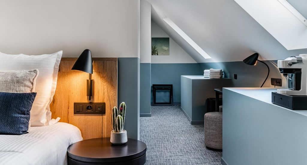 Weekendje Gent | Foto met dank aan Hotel Monestarium PoorAckere