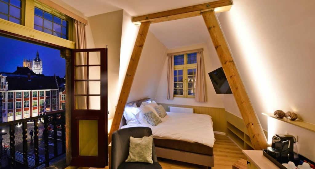 Weekendje Gent | Foto met dank aan Rooms with a view