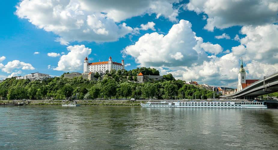 Slowakije | De mooiste steden in Slowakije