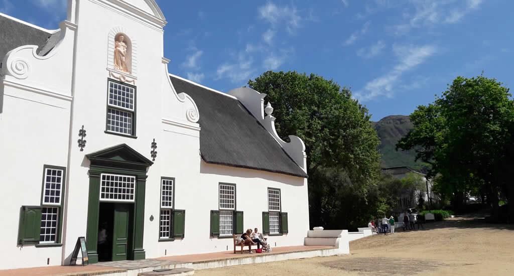 Zuid-Afrika | De mooiste steden in Zuid-Afrika