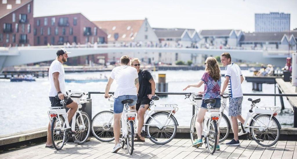 Denemarken | De mooiste steden in Denemarken