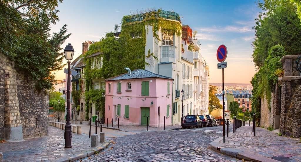 Stedentrips Frankrijk | De mooiste stedentrips Frankrijk