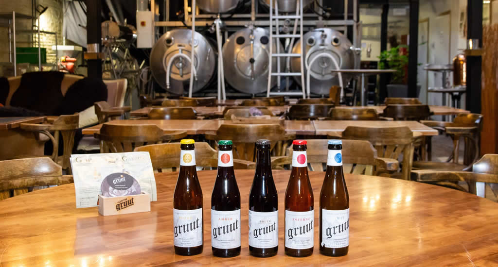 Brouwerij Gent | Foto met dank aan Gruut