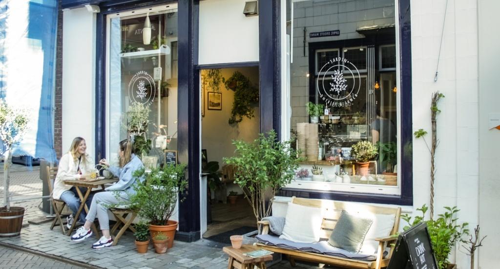 Restaurants Goes: ontbijten en lunchen bij Jardin | Mooistestedentrips.nl