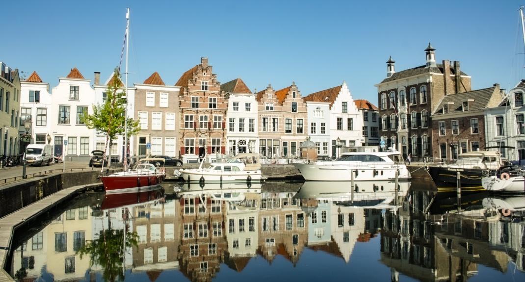 Goes, Zeeland | Tips voor een stedentrip Goes