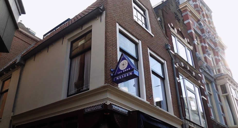 Stedentrip Haarlem: Corrie ten Boom Huis | Mooistestedentrips.nl