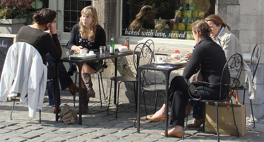 Weekendje Gent: Julie's House | Mooistestedentrips.nl