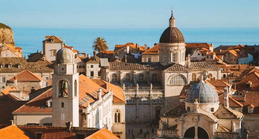 Stedentrip Kroatië | De mooiste steden in Kroatië