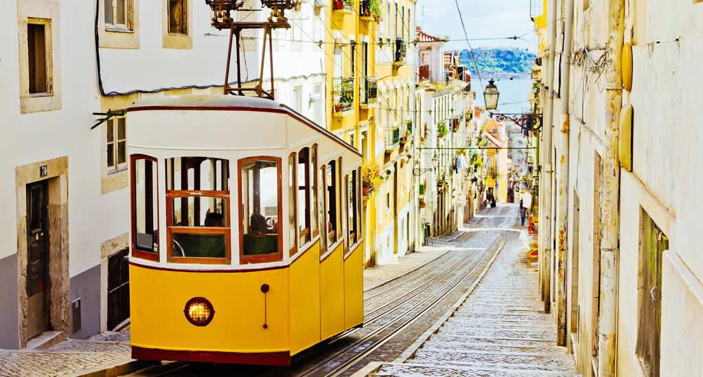 Stedentrip Portugal | Bekijk de mooiste steden in Portugal