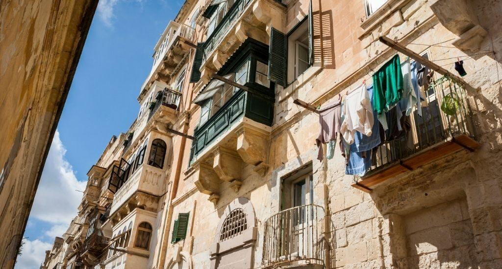 Malta, Valletta | De mooiste steden op Malta